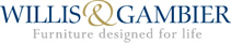 Willis & Gambier Furniture Stockists