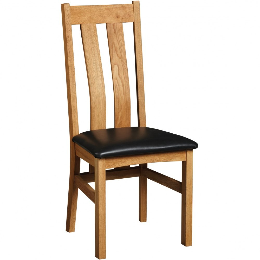 Lyon Cambridge Slatted Chair Chairs Mayfield Furniture