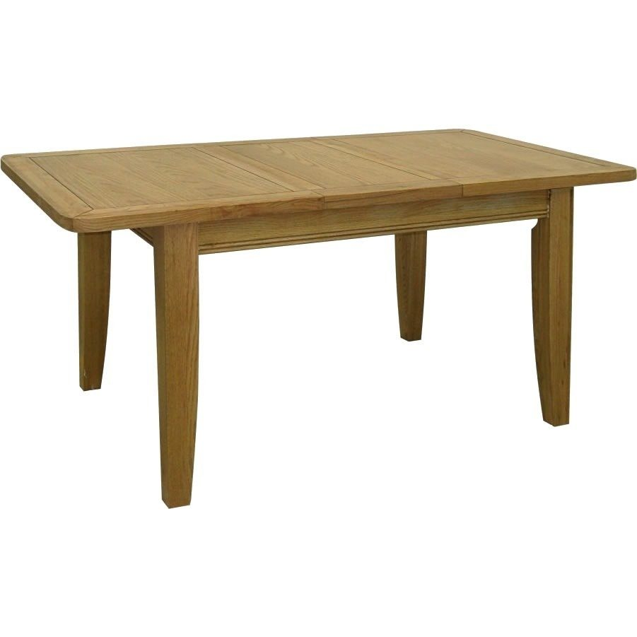 Laval Large Extending Dining Table Dining Tables