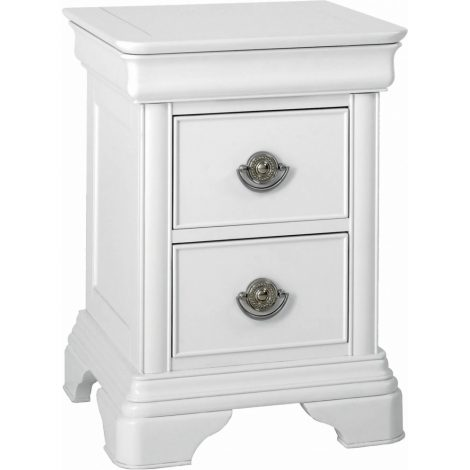 Charlotte 2 drawer nightstand bedside cabinets mayfield charlotte 2 drawer nightstand bedside cabinets mayfield furniture somercotes watchthetrailerfo