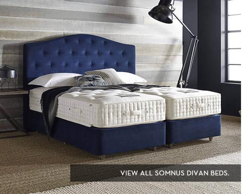 View All Somnus Divan Beds