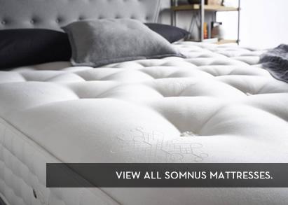 View All Somnus Mattresses