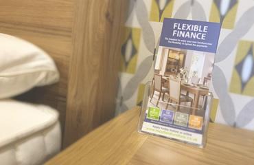 Finance leaflets